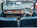 Lancia Flavia interior (13643815985).jpg