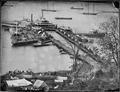 Landing on James River, 1864-5 - NARA - 524848.tif