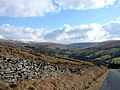 Lane From Dent Station to Dentdale - geograph.org.uk - 229786.jpg