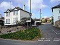 Langdon Lane, Galmpton - geograph.org.uk - 368579.jpg