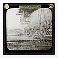 Lantern Slide - Tangyes Ltd, Launching of SS Great Eastern, circa 1910.jpg