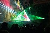 Lasershow Rostocker Lichtwoche 2.JPG