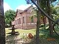 Lassance MG Brasil - Casa de Chefe de Estação RFF - panoramio.jpg