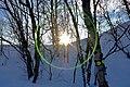 Late winter in Abisko National Park Abisko.jpg