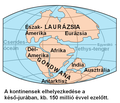 Laurasia-Gondwana hu.PNG