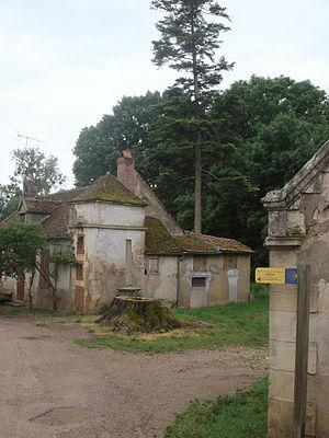 Habiter à Saint-Germain-des-Bois