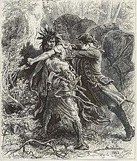 Le dernier des Mohicans - Cooper James - Andriolli - Huyot - p46.jpg