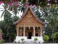 Le vat Pa Phay est le monastère de la forêt des bambous. - panoramio.jpg