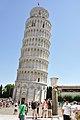 Leaning tower of Pisa - panoramio (1).jpg