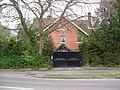 Leaside House, Mill Green, W.G.C. - geograph.org.uk - 1257216.jpg