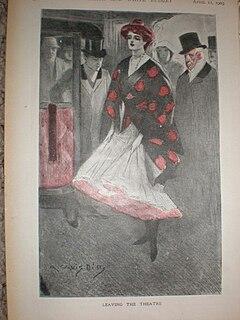 Arthur Wallis Mills British artist