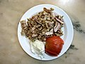 Lebanon, Baalbek, Lebanese Shawarma.jpg