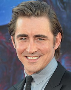 Lee Pace - Guardians of the Galaxy premiere - July 2014 (cropped).jpg