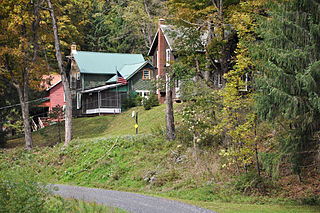 Elk Township, Tioga County, Pennsylvania Township in Pennsylvania, United States