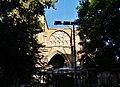 Lefkoşa Selimiye-Moschee (Sophienkathedrale) Fassade 1.jpg