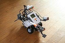 Lego Mindstorms Nxt Wikipedia