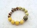 Lemon jade, jade, quartz, jasper bracelet.jpg