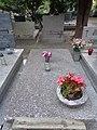 Leo Hochberg grób.jpg