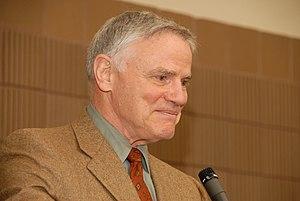 Leroy Hood -  Leroy Hood, 2008 Pittcon Heritage Award recipient