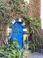 Les portes bleues les plus célèbres de Sidi Boussaaiid - Tunisie.jpg
