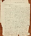 Letter from John Henry House to D. Todorov Feb 1902 page 1.jpg
