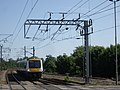 Level crossing at Ely Station - geograph.org.uk - 1332357.jpg