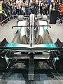 Lewis Hamilton Mercedes W08(Ank Kumar, Infosys Limited) 05.jpg