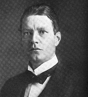 Lewis Stuyvesant Chanler American lawyer and politician