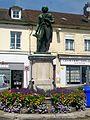Liancourt (60), statue du duc de La Rochefoucauld-Liancourt.jpg