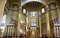 Licheń- Sanktuarium Matki Bożej Licheńskiej. Bazylika widok z wnętrza - panoramio (22).jpg