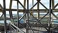 Licheń- Sanktuarium Matki Bożej Licheńskiej. Widok z wnętrza wieży Bazyliki - panoramio (1).jpg