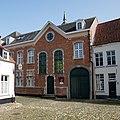 Lier Begijnhof Infirmerie gebouw 01.jpg