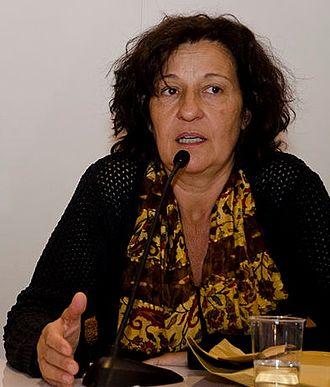 Liliana Bodoc - Image: Liliana Bodoc