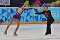 Lillehammer 2016 - Figure Skating Pairs Short Program - Anna Duskova and Martin Bidar 7.jpg