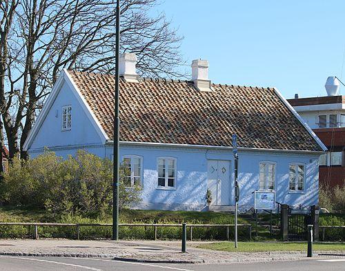 Fortuna Hemgrden - Wikiwand