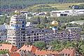 Limmeuble Waldspirale (Darmstadt) (7954667340).jpg