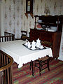 Lincoln Home National Historic Site LIHO Dining ne1.jpg