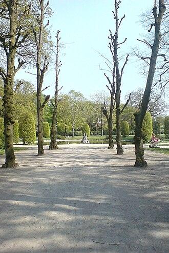 Aalborg - Kildeparken