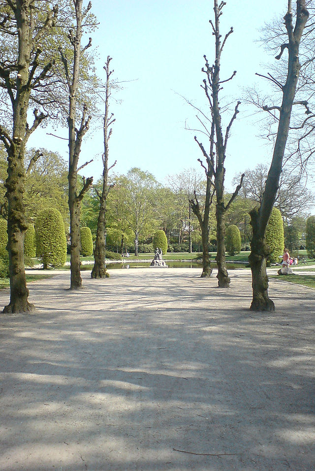 Kildeparken