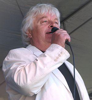 Ivo Linna - Ivo Linna in 2011.