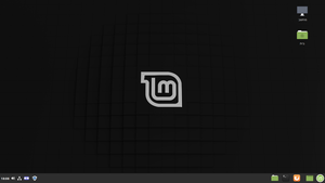 Linux Mint 19.3 Hebrew.png