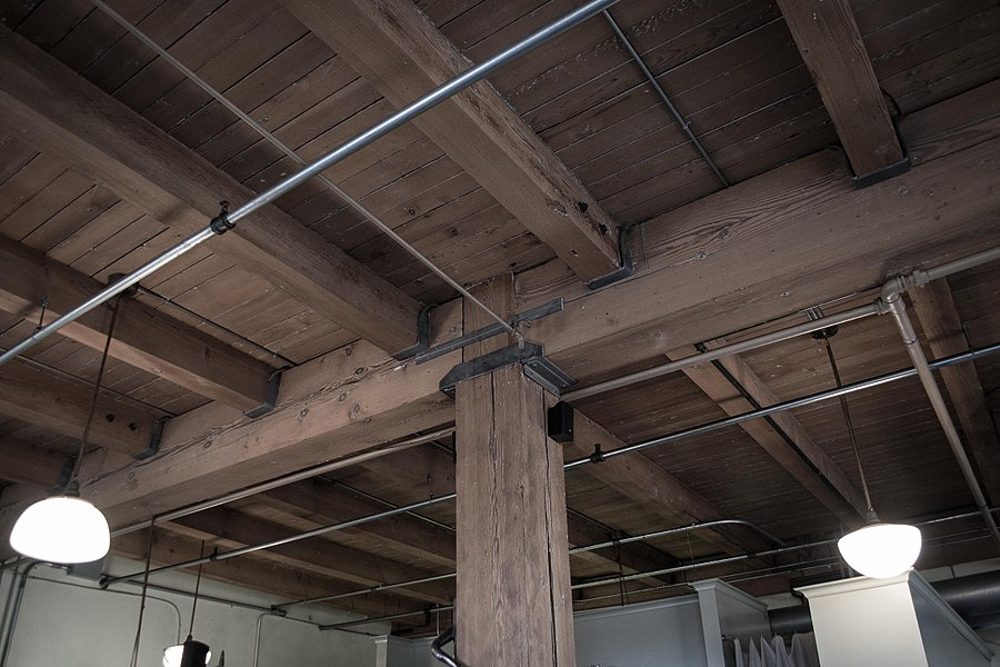 Joist Vs Rafter What S The Difference Ask Difference
