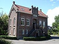 Lithoijen, l'ancienne mairie.JPG