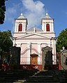 Lithuania Krosna St. Matthew the Evangelist church.jpg