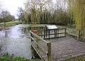 Little Kineton Pond - geograph.org.uk - 1779420.jpg
