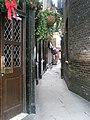 Little Turnstile - geograph.org.uk - 1651572.jpg