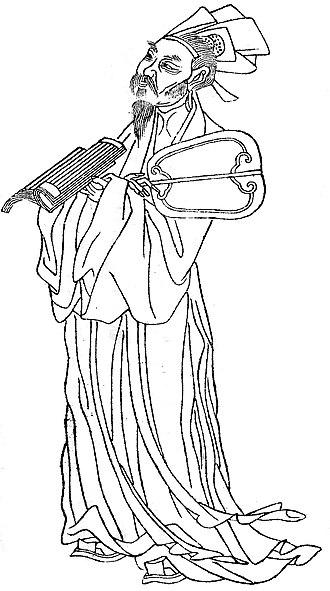 Liu Changqing - Liu Changqing.