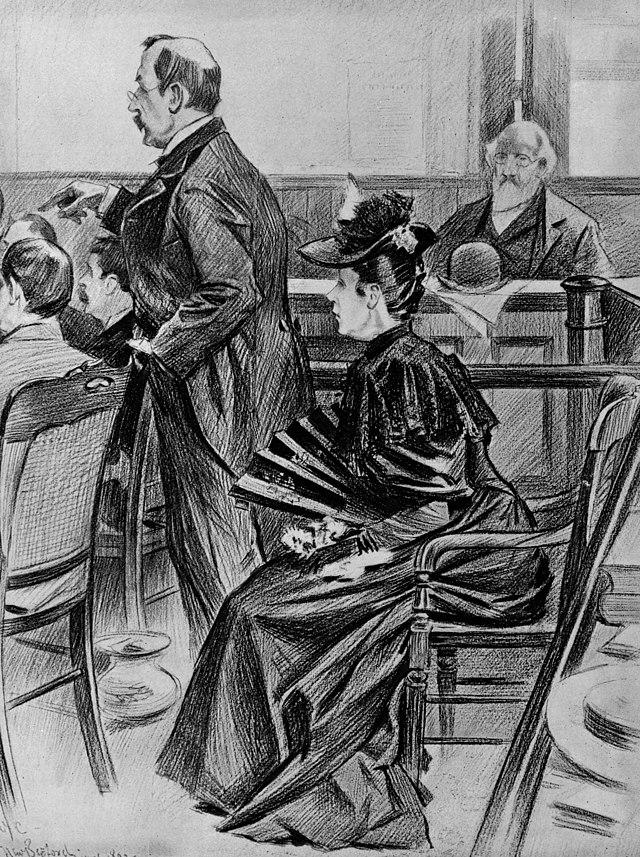 Lizzie Borden Wikiwand