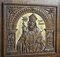 Llanferres - Eglwys Sant Berres, St Berres' Church, Llanferres, Rhuthun, Denbighshire, Wales. 108.jpg