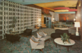 Lobby in the main building of the Hotel Nemerson in South Fallsburg, NY50 (8149875581).png